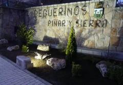 Peguerinos - La Pililla