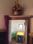 Habitación Cabeza Lijar - Garita infantil