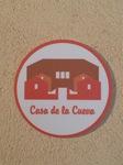 Logo Habitación Casa de la Cueva