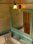 Baño Habitación Isabelae