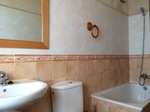 Habitación La Aceña - Baño (2)