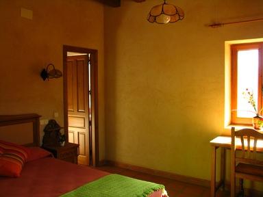 Alquiler Casas Rurales