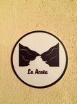 Logo Habitación La Aceña